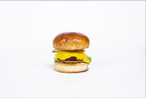 Мини бургер