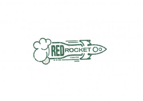 Red ROCKET