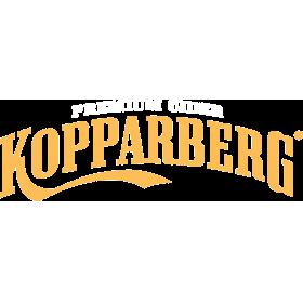 KOPPARBERG CIDER WILDBERRIER 0.5 Л