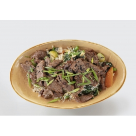 ASIAN BEEF